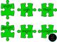 Long Vowel Puzzles I