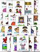 Long Vowel Puzzles Bundle