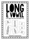 Long Vowel Quiz, Quiz, Pass