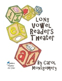 23 Long Vowel Readers Theater/Partner Plays; Back to School, Comprehension