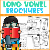 Long Vowel Reading Comprehension Passages