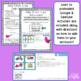Long Vowel Review QR Code Task Cards Freebie
