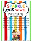 Long Vowel SPARKLE Game