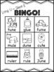 Long Vowel - Silent E Bingo Bundle! [10 playing cards per vowel sound]