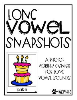 Long Vowel Snapshots