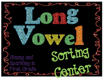 Long Vowel Sorting Center