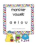 Long Vowel Sorts Bundle
