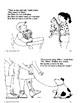 Long Vowel Stories: Pets at School