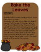 #hallowdeals Long Vowel Team Game (Fall themed)
