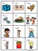 Long Vowel Teams: IE & IGH Bingo (Color and B&W)