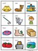 Long Vowel Teams: OA & OE Bingo (Color and B&W)