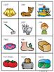 Long Vowel Teams: OA & OE Bingo (Color and B&W)