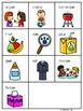 Long Vowel Teams: UE  & UI Bingo (Color and B&W)