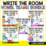 Vowel Teams-Write the Room