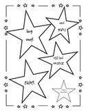 Long Vowel Word Graphs