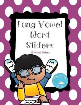 Long Vowel Word Slider