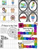 Long Vowel Word Work Bundle