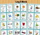 Long Vowel Words I Have, Who Has Games Set of 5