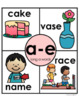 Long Vowel Worksheets and Activities (the bundle) NO PREP