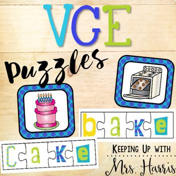 VCE Puzzles