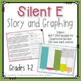 Silent E CVCe Story and Graphing