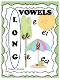 Long Vowel e