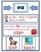 VOWELS - Long Vowel e - interactive notebook - RTI