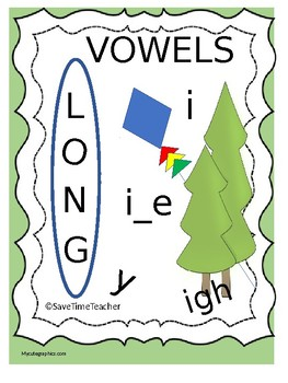 Long Vowel i