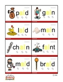 Awesome Long Vowel i Flashcards