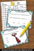 Vowel Team ie Word Work Activities, 1st Grade Phonics Games