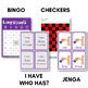 Long Vowels Bingo CVCV - Long I