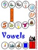 Long  Vowels  Boardgame