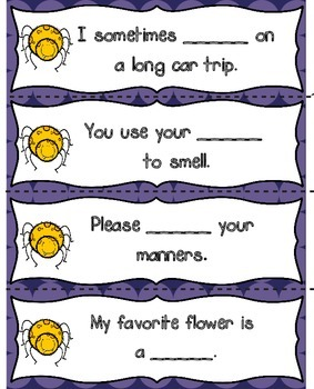 Long Vowels with Silent E