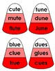 Long Vowels Center and Activity Sheets