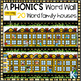 Interactive Phonics Word Wall for Long Vowels
