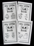 Long Vowels Little Books