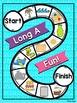 Long Vowels ~ Long A