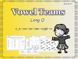 Long Vowels: Long O NO PREP