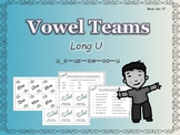 Long Vowels: Long U NO PREP