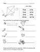 Long Vowels Long Vowel Families Worksheets  17 pages RF.K.3c