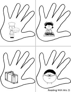 Long Vowels Slap Hands: CVCe A
