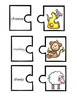 Long Vowels: Stations, Activities, and Assessments