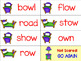 Long Vowels & Silent E Game: Monsters Under The Bed
