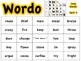 Long Vowels WORDO (Bingo Game)