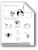 Long Vowels and Short Vowels: /Ee/