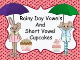 Long Vowels and Short Vowels Games