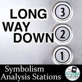 Long Way Down Symbolism Analysis Station Activity
