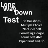 Long Way Down Test