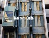 Long Way Down by Jason Reynolds Teacher's Guide