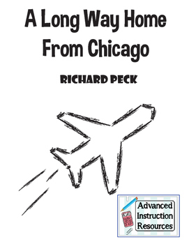 A Long Way Home From Chicago